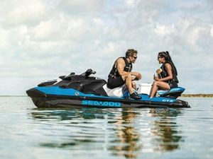 New Sea-Doo GTX 230 IBR & Sound SystemGTX 230 IBR & Sound System Personal Watercraft For Sale