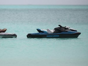 New Sea-Doo GTX 155 IBR & Sound SystemGTX 155 IBR & Sound System Personal Watercraft For Sale