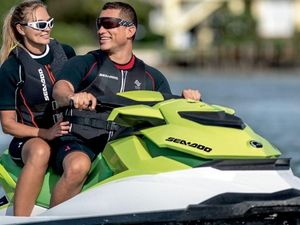 New Sea-Doo GTI 130GTI 130 Personal Watercraft For Sale