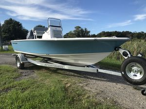 New Sportsman Boats Sportsman 207 MastersSportsman 207 Masters Bay Boat For Sale