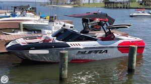 Used Supra SA 400 Ski and Wakeboard Boat For Sale