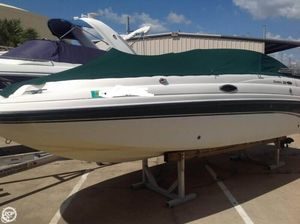 Used Chaparral 233 Sunesta Deck Boat For Sale