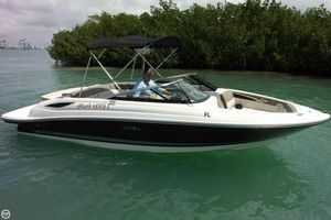 Used Sea Ray 230 SLX Bowrider Boat For Sale