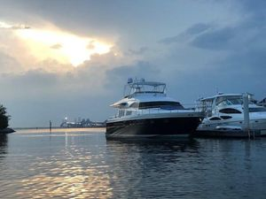 Used Princess 20M Motor Yacht For Sale