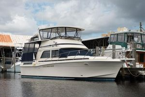Used Chris-Craft 426 Catalina Aft Cabin Boat For Sale