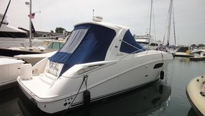 Used Sea Ray 350 Sundancer Cruiser Boat For Sale