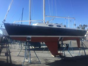 Used Schock Harbor 25 Daysailer Sailboat For Sale