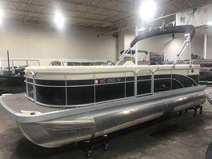 Used Bennington 21 SLX21 SLX Pontoon Boat For Sale
