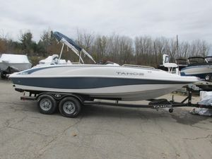 New Tahoe 215 Xi215 Xi Bowrider Boat For Sale