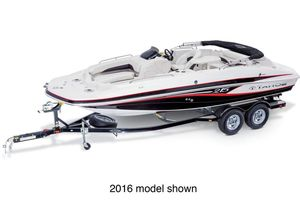 New Tahoe 215 Xi215 Xi Unspecified Boat For Sale