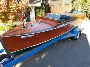 Used Chris-Craft 26 Antique and Classic Boat For Sale