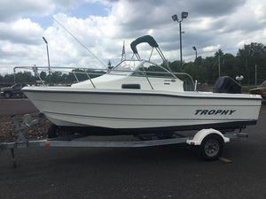 Used Bayliner 18021802 Cuddy Cabin Boat For Sale