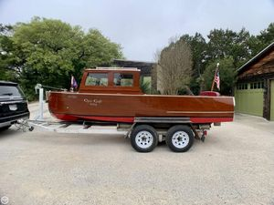 Used Chris-Craft 18 Utility Antique and Classic Boat For Sale