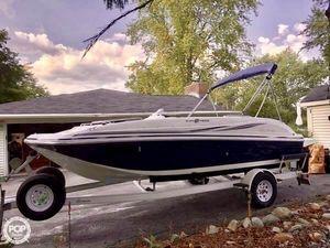 Used Hurricane Sundeck Sport 188 Deck Boat For Sale