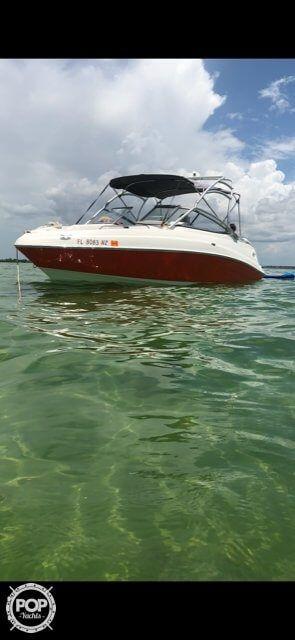 Used Yamaha AR 230HO Jet Boat For Sale