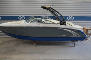 New Cobalt R5 SurfR5 Surf Runabout Boat For Sale