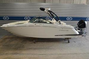 New Cobalt 25SC25SC Runabout Boat For Sale