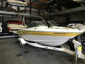 Used Sea Ray 185 BR185 BR Bowrider Boat For Sale