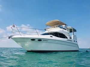 Used Sea Ray 370 Aft Cabin370 Aft Cabin Motor Yacht For Sale