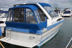 Used Bayliner 2655 Cierra2655 Cierra Cruiser Boat For Sale