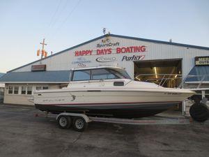 Used Bayliner Trophy 2459Trophy 2459 Cuddy Cabin Boat For Sale