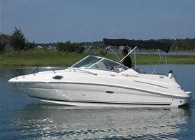 Used Sea Ray Sundancer 240 Cruiser Boat For Sale