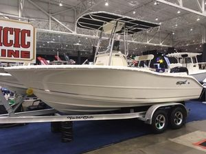 Used Bulls Bay 200 Center Console Center Console Fishing Boat For Sale