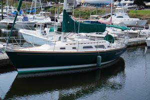 Used Sabre 36-2wk Cruiser Sailboat For Sale