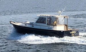 Used Bruckmann B34 Express Cruiser Boat For Sale