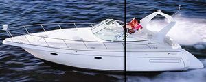 Used Cruisers Yachts 3575 Express Motor Yacht For Sale