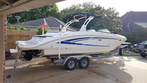 Used Sea Ray 270 SDX Bowrider Boat For Sale