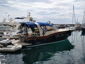 Used Terra Nauta 40 Motor Yacht For Sale
