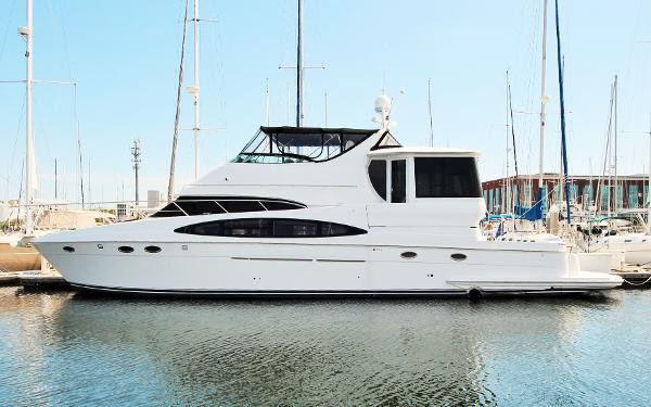 Used Carver 564 Motor Yacht For Sale