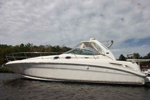Used Sea Ray 360 Sundancer Motor Yacht For Sale