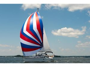 Used Catalina 350 MKII Sloop Sailboat For Sale