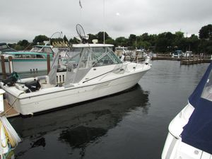 Used Pursuit 3000 Express Cruiser Boat For Sale