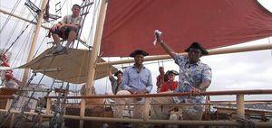 Used Schooner Brigantine Schooner Sailboat For Sale