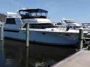 Used Carver Californian 4809 Motor Yacht For Sale