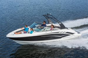 New Chaparral Vortex 223 VR High Performance Boat For Sale