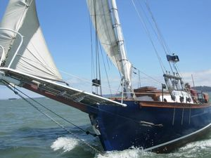 Used Custom Angleman Wavelet CTR. Design Antique and Classic Boat For Sale