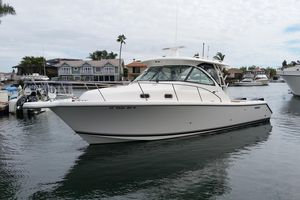 Used Pursuit OS 345 Offshore Express Cruiser Boat For Sale