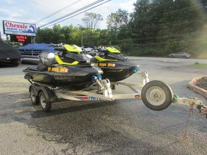 Used Sea-Doo RXT 260RXT 260 Personal Watercraft For Sale