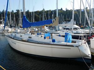 Used Tartan 38 Racer and Cruiser Sailboat For Sale