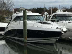Used Sea Ray 540 SUNDANCER Cruiser Boat For Sale