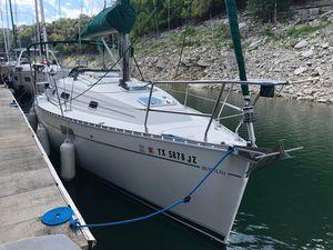 Used Beneteau Oceanis 281 Cruiser Sailboat For Sale