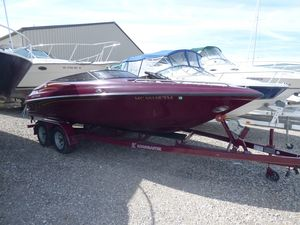 Used Crownline 202 Bowrider Boat For Sale
