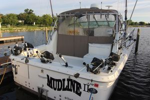 Used Sea Ray 330 Sports Cruiser Boat For Sale