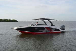 Used Four Winns HD 270 OB RS Bowrider Boat For Sale