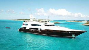 Used Trinity Yachts 161 Motor Yachts Motor Yacht For Sale