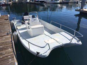 Used Livingston LV19 Tender Boat For Sale